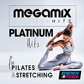 Megamix Fitness Platinum Hits for Pilates and Stretching by Various Artists