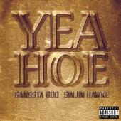 Yea Hoe de Gangsta Boo