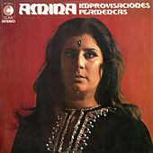 Improvisaciones flamencas von Amina