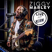 Ziggy Marley: Live at KCRW by Ziggy Marley