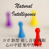 Natural Intelligence - ヨガ 瞑想 癒し音楽 睡眠 心の平穏 集中力向上 by Radio Meditation Music