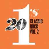 20 #1's: Classic Rock Vol. 2 de Various Artists