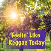 Feelin' Like Reggae Today by Various Artists