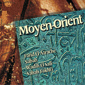 Moyen-Orient von Various Artists