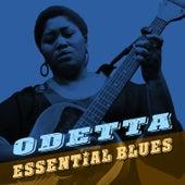 Essential Blues by Odetta