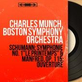 Schumann: Symphonie No. 1
