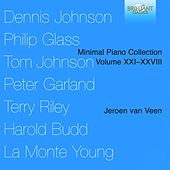 Minimal Piano Collection: Volume XXI-XXVIII by Jeroen van Veen
