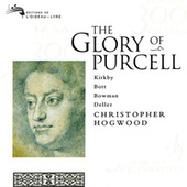 The Glory of Purcell von Various Artists