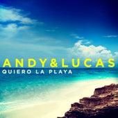 Quiero la Playa de Andy & Lucas