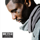 Don't Go (MJ Cole Edit) by Wretch 32