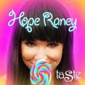 Taste by Hope