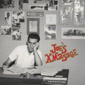 Joe's Xmasage van Frank Zappa