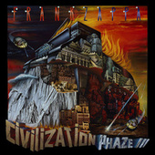 Civilization Phase III van Frank Zappa