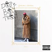 Dope Boy Troy de Troy Ave