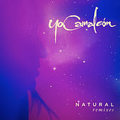 Natural Remixes - EP de Yo Camaleón