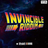 Invincible Riddim de Various Artists