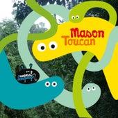 Toucan by Mason