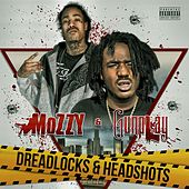 Dreadlocks & Headshots von Gunplay
