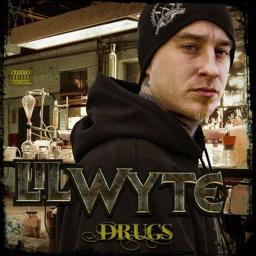 Dope Boy Stuntin by Lil Wyte