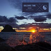Balearic Time, Vol.2 (Compiled & Mixed by Seven24) by Various Artists