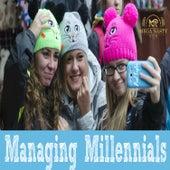 Managing Millennials by Paul Taylor