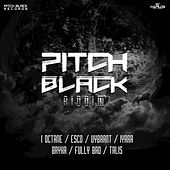 Pitch Black Riddim by Various Artists