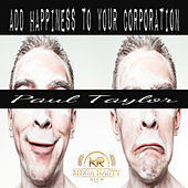 Add Happiness to your Corporation by Paul Taylor