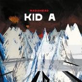 Kid A de Radiohead