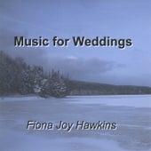 Music for Weddings by Fiona Joy Hawkins
