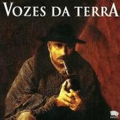 Vozes Da Terra von Various Artists