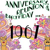 1967 (50 Year Anniversary Reunion Birthday) de Various Artists
