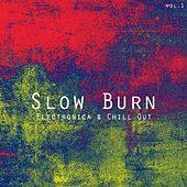 Slow Burn Electronica Chill Out, Vol. 1 by Various Artists