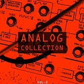 Analog Collection, Vol. 2 - 100% House Music by Various Artists
