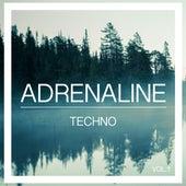 Adrenaline Techno, Vol. 1 de Various Artists