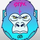 Styx005 de Various Artists
