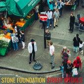Street Rituals de Stone Foundation