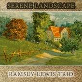 Serene Landscape von Ramsey Lewis