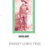 Cool Guy von Ramsey Lewis