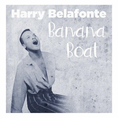 Banana Boat de Harry Belafonte