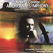 Americana Symphony by Various Artists