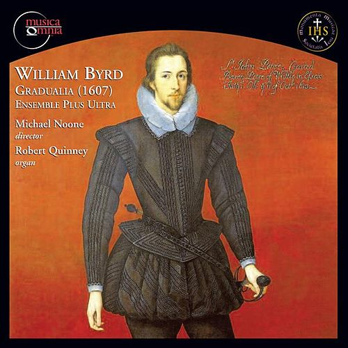 Gradualia (1607) by Various Artists