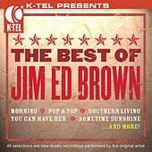 The Best Of Jim Ed Brown de Jim Ed Brown