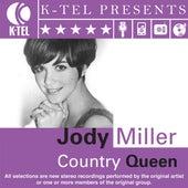 The Country Queen von Jody Miller