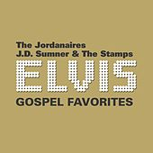 22 Elvis Gospel Favorites by Various Artists