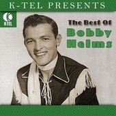 The Best Of Bobby Helms de Bobby Helms