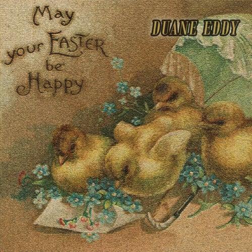 May your Easter be Happy de Monotones