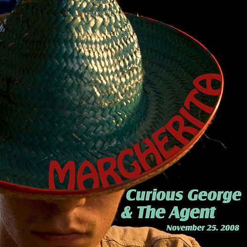 Margherita by Curious George