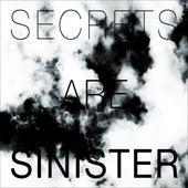 Secrets Are Sinister de Longwave