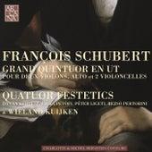 Schubert: String Quintet in C Major, Op. 163, D. 956 by Wieland Kuijken