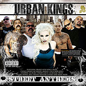 Urban Kings Street Anthem's by Various Artists